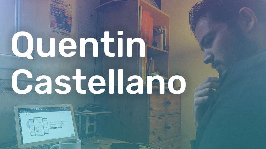 Quentin Castellano
