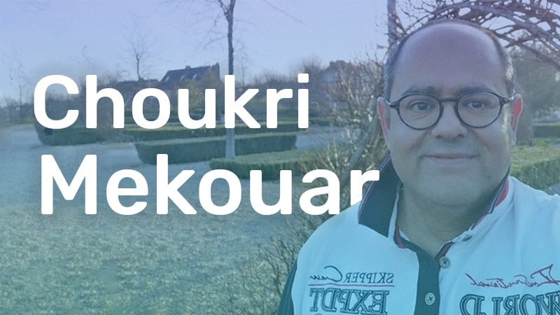 Choukri Mekouar