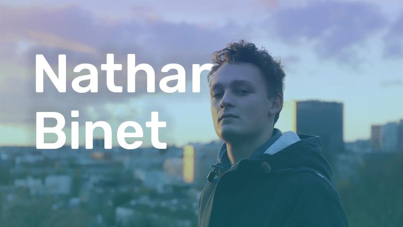 Nathan Binet