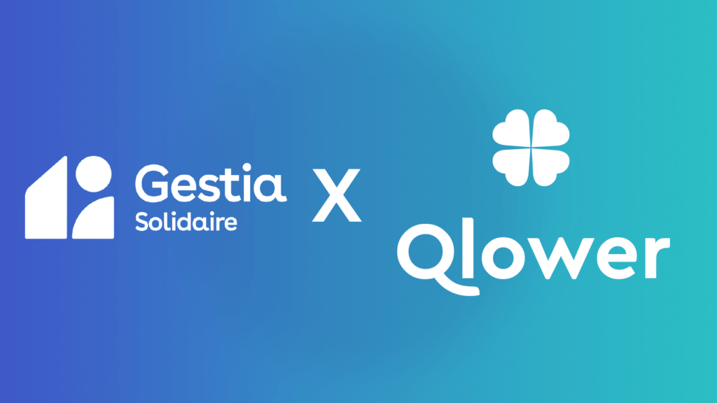 Gestia solidaire x qlower