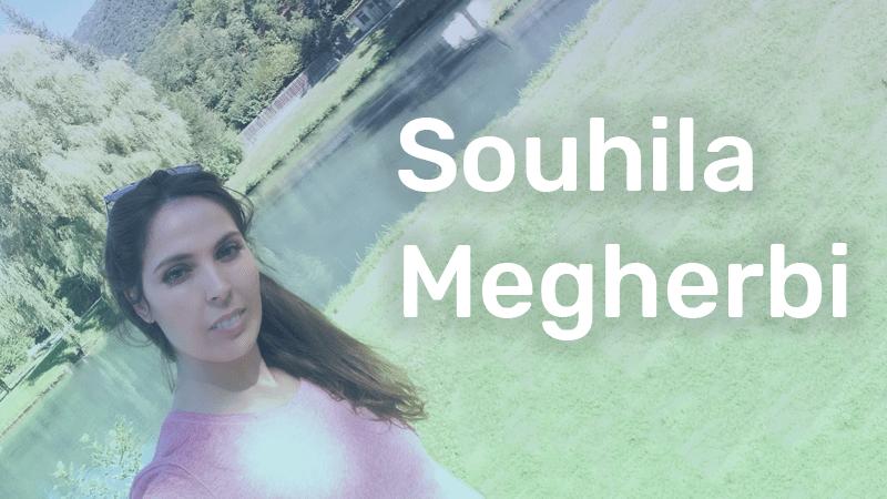 Souhila Megherbi