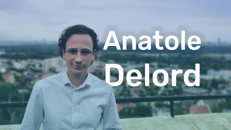 Anatole Delord Blog pic