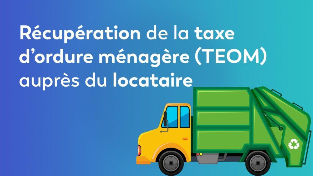 Récupération de la taxe -100